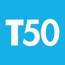 Genuine Arrow fastener T50 staples